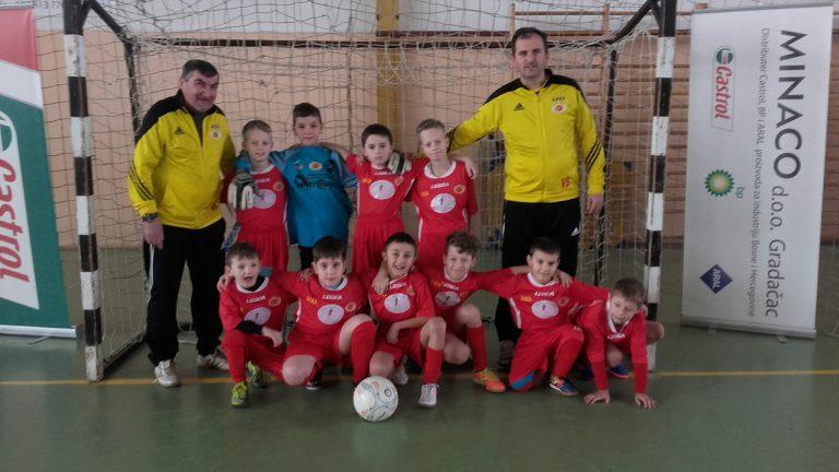 "Read more about the article I NAJMLAĐI NA ""BULLS CUPU PELAGIĆEVO 2017"""