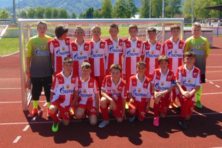 """Read more about the article ZAVRŠEN """"CHAMPIONS TROPHY"""""""