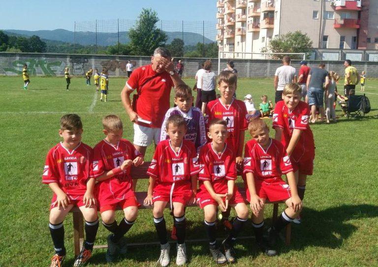 Read more about the article JUNI ZAVRŠEN U KALESIJI