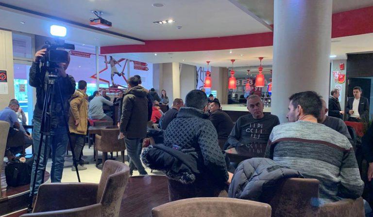 Read more about the article CRVENA ZVEZDA SUMIRALA 2019. GODINU