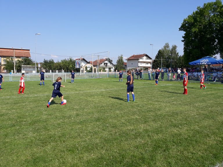 Read more about the article BAAP EVROGOL – RADNIK 2:1