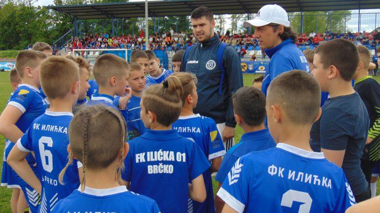 "Read more about the article FK ""ILIĆKA 01"" – POBJEDNIK U 2011. GODIŠTU"