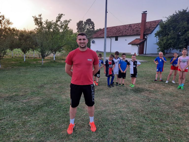 Read more about the article MIROSLAV LUKANOVIĆ NOVI ČLAN TRENERSKOG TIMA